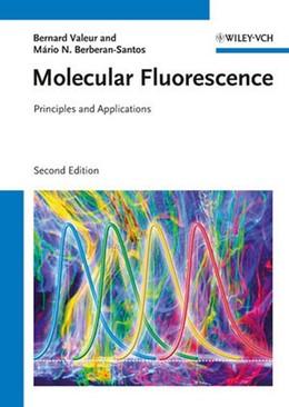 Abbildung von Valeur / Berberan-Santos | Molecular Fluorescence | 2. Auflage | 2013 | Principles and Applications