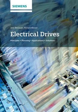 Abbildung von Weidauer / Messer | Electrical Drives | 1. Auflage | 2014 | beck-shop.de