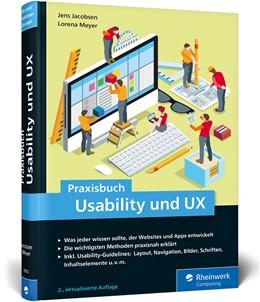 Abbildung von Jacobsen / Meyer   Praxisbuch Usability und UX   2. Auflage   2019   beck-shop.de