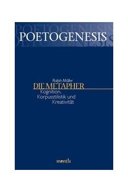 Abbildung von Müller | Die Metapher | 1. Auflage | 2012 | Kognition, Korpuslinguistik un...