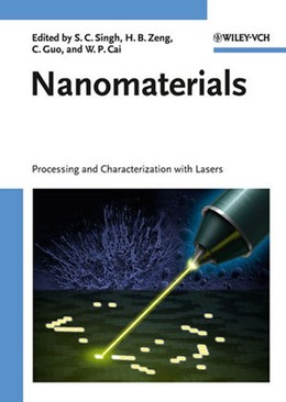 Abbildung von Singh / Zeng / Guo / Cai   Nanomaterials   1. Auflage   2012   Processing and Characterizatio...