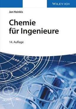 Abbildung von Hoinkis | Chemie für Ingenieure | 14. Auflage | 2015