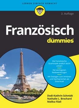 Abbildung von Schmidt / Filali / Brochard | Französisch für Dummies | 2. Auflage | 2019