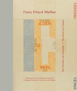 Abbildung von Spiegelberger / Osten   Franz Erhard Walther   1. Auflage   2021   beck-shop.de