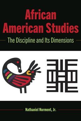 Abbildung von Norment   African American Studies   1. Auflage   2019   beck-shop.de