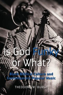 Abbildung von Burgh   Is God Funky or What?   1. Auflage   2019   beck-shop.de