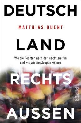 Abbildung von Quent | Deutschland rechts außen | 1. Auflage | 2019 | beck-shop.de