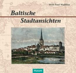 Abbildung von Wulffius | Baltische Stadtansichten | 2019