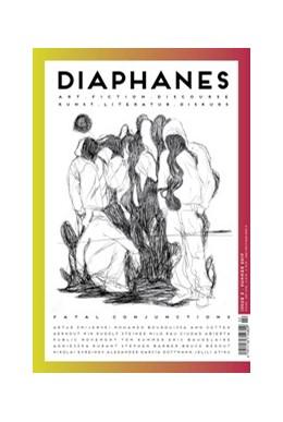Abbildung von DIAPHANES MAGAZINE No. 2 | 1. Auflage | 2017 | beck-shop.de
