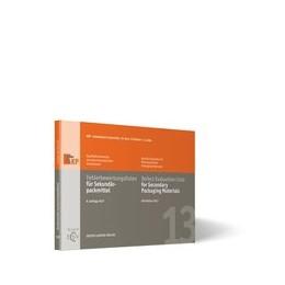 Abbildung von M. / AKP (Arbeitskreis Packmittel)   Fehlerbewertungsliste für Sekundärpackmittel   6. Auflage   2017   13   beck-shop.de