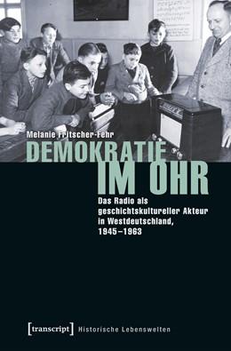 Abbildung von Fritscher-Fehr   Demokratie im Ohr   1. Auflage   2019   beck-shop.de