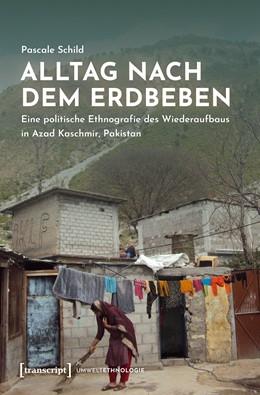 Abbildung von Schild | Alltag nach dem Erdbeben | 1. Auflage | 2019 | beck-shop.de