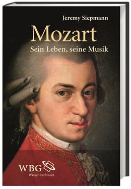 Abbildung von Siepmann | Mozart | 1. Auflage | 2019 | beck-shop.de