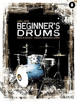 Abbildung von Jakobi | Beginner's Drums | 1. Auflage | 2020 | beck-shop.de