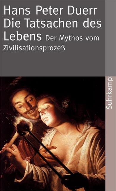 Der Mythos vom Zivilisationsprozeß | Duerr, 2005 | Buch (Cover)