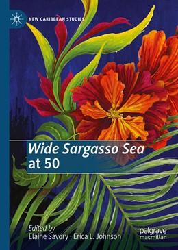 Abbildung von Savory / Johnson | Wide Sargasso Sea at 50 | 1st ed. 2020 | 2020