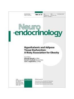 Abbildung von Spinedi / Cardinali | Hypothalamic and Adipose Tissue Dysfunction: A Risky Association for Obesity | 1. Auflage | 2017 | beck-shop.de