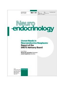 Abbildung von de Herder / Capdevila | Unmet Needs in Neuroendocrine Neoplasms | 1. Auflage | 2019 | beck-shop.de