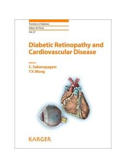 Abbildung von Sabanayagam / Wong | Diabetic Retinopathy and Cardiovascular Disease | 1. Auflage | 2019 | 27 | beck-shop.de