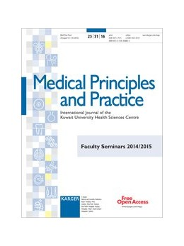 Abbildung von Akhtar / Albert | Faculty Seminars 2014/2015 | 2016 | Supplement Issue: Medical Prin...