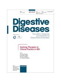 Abbildung von Lukas / Bortlik | Evolving Therapies in Clinical Practice in IBD | 1. Auflage | 2017 | beck-shop.de