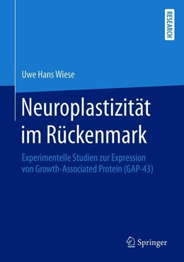 Abbildung von Wiese | Neuroplastizität im Rückenmark | 2019 | Experimentelle Studien zur Exp...