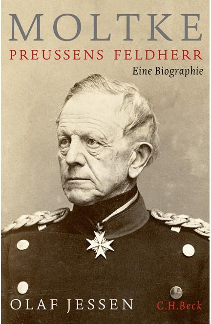 Cover: Olaf Jessen, Moltke