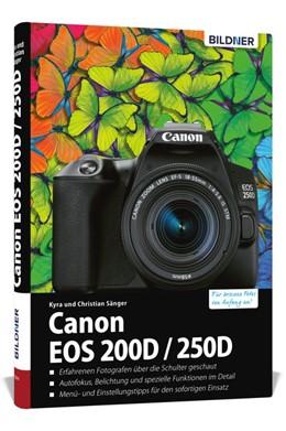 Abbildung von Sänger / Bildner | Canon EOS 200D / 250D | 1. Auflage | 2019 | beck-shop.de