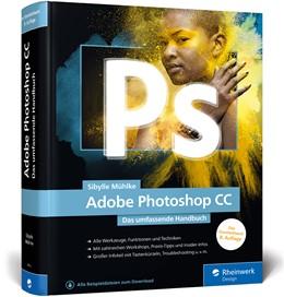 Abbildung von Mühlke / Gause   Adobe Photoshop   8. Auflage   2020   Das umfassende Handbuch, Neuau...