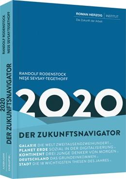 Abbildung von Rodenstock / Sevsay-Tegethoff | 2020 | 2019 | Der Zukunftsnavigator