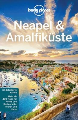 Abbildung von Quintero / Bonetto | Lonely Planet Reiseführer Neapel & Amalfiküste | 3. Auflage | 2019 | beck-shop.de