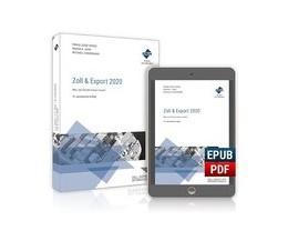 Abbildung von Drees / Jahn / Connemann | Zoll & Export 2020 | 13. Auflage 2020 | 2020 | Kombi-Ausgabe mit Neuauflagens...