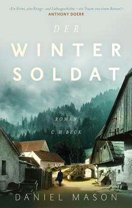 Abbildung von Mason | Der Wintersoldat | 2019 | Roman