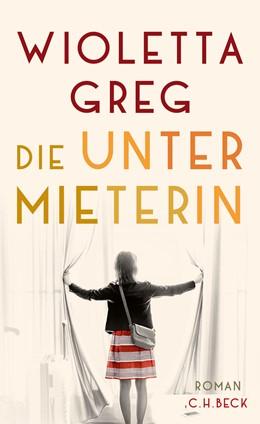 Abbildung von Greg | Die Untermieterin | 1. Auflage | 2019 | beck-shop.de