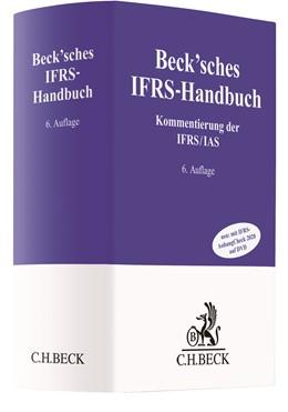 Abbildung von Beck'sches IFRS-Handbuch | 6. Auflage | 2020 | Kommentierung der IFRS/IAS