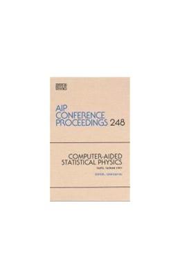 Abbildung von Nu | Computer-Aided Studies in Statistical Physics | 1993 | 248