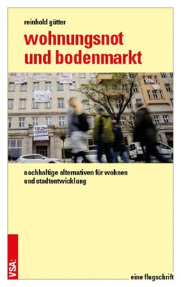 Abbildung von Gütter | Wohnungsnot und Bodenmarkt | 1. Auflage | 2019 | beck-shop.de
