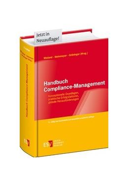 Abbildung von Wieland / Steinmeyer | Handbuch Compliance-Management | 3. Auflage | 2020 | beck-shop.de
