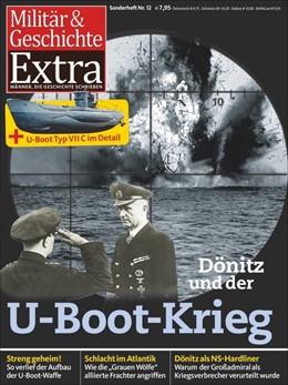 Abbildung von Dönitz und der U-Boot-Krieg | 2019 | Militär & Geschichte Sonderhef...