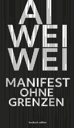 Abbildung von Ai | Manifest ohne Grenzen | 1. Auflage | 2019 | beck-shop.de