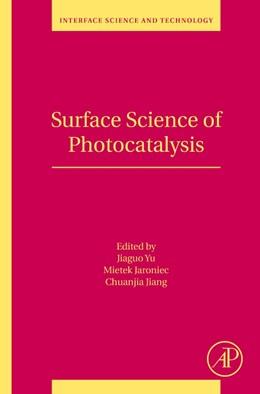 Abbildung von Yu / Jaroniec / Jiang | Surface Science of Photocatalysis | 2020 | 31