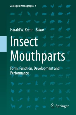 Abbildung von Krenn | Insect Mouthparts | 1st ed. 2019 | 2020 | Form, Function, Development an... | 5