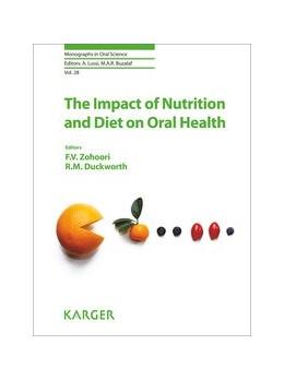 Abbildung von Zohoori / Duckworth | The Impact of Nutrition and Diet on Oral Health | 2020 | 28
