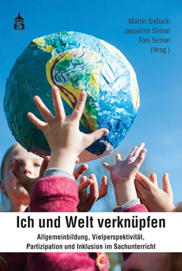Abbildung von Siebach / Simon | Ich und Welt verknüpfen | 1. Auflage | 2019 | beck-shop.de