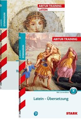 Abbildung von Krichbaumer / Metzger   STARK Abitur-Training Latein - Grammatik + Übersetzung   1. Auflage   2019   beck-shop.de