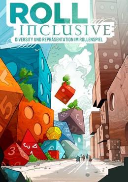 Abbildung von Dogan / Reiss / Vogt | Roll Inclusive | 2019 | Diversity und Repräsentation i...