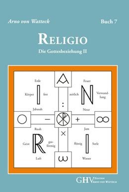 Abbildung von Watteck | Religio | 1. Auflage | 2019 | beck-shop.de