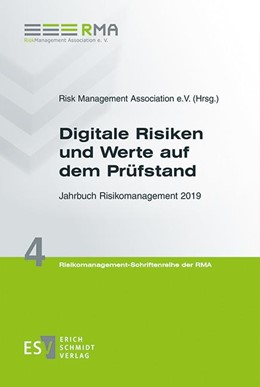 Abbildung von Digitale Risiken und Werte auf dem Prüfstand | 1. Auflage | 2019 | beck-shop.de