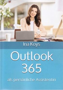 Abbildung von Ina | Outlook 365 | 1. Auflage | 2019 | beck-shop.de