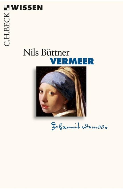 Cover: Nils Büttner, Vermeer